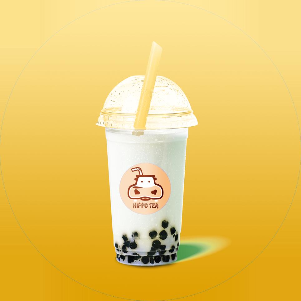 HippoTea-Milk-Tea